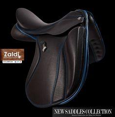 Zaldi Saddles