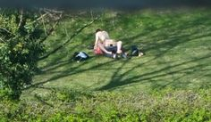 Couple Filmed Going At It On Crawley Common Goes Viral image