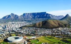 Domestic flights South Africa is here to provide you with the simplest online booking facility at the click of a button.