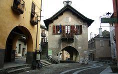 Vogogna - Piemonte
