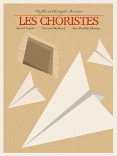 Les Choristes (The Chorus) Chay Lazaro, by Christophe Barratier