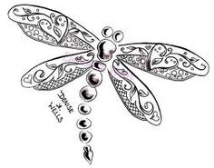 Image result for pictures or drawings of dragonflies