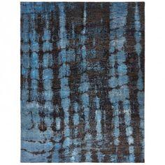 Lumina Silk & Wool Rug - 8 x10 4