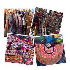 Ethnic treasures from www.facebook.com/TribalColours
