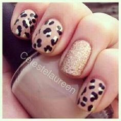 Cheetah&nude OMG yessss ♥ ♥