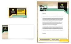 Construction Company Letterhead Template Free Sample Business Card Template  Biz  Marketing  Branding .