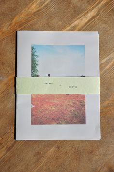 Zines & Books - Jess Gough