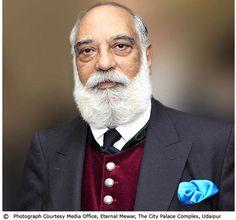 Shriji Arvind Singh Mewar of Udaipur is the 76th. Custodian of the House of Mewar.