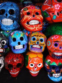 colores de mexico