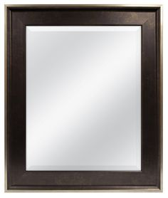 MCS 16 by 20 inch Beveled Mirror, Two-Tone Bronze with Champagne Edge Finish. 22 by 28 inch Outside Dimension (47693) >>> Read more  at the image link. (This is an affiliate link and I receive a commission for the sales)