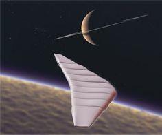 HELLBLOG: NASA anuncia robô aéreo flutuante para explorar Ti...