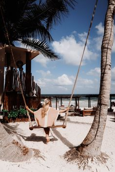 Where To Stay in Tulum - Fashion Mumblr La Zebra Tulum, Coco Tulum, Fashion Mumblr, Beach Town, Cancun, Dream Vacations, Paths, Caribbean, Mexico