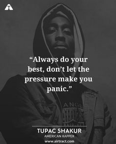 Tupac Shakur is a legendary American rapper who was born on June He began his music career as a rebel and had one cause that is to point out injustices he had witnessed many African-Americans went through. Tupac Love Quotes, Thug Life Quotes, Gangster Quotes, Rapper Quotes, Real Quotes, Woman Quotes, Tupac Quotes About Friends, Tupac Qoutes, Great Man Quotes