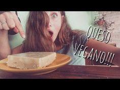 Queso Vegano!! Rápido y saludable de 6 ingredientes!! ● Sofi Morales - YouTube