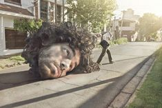 Photoshop Wizard Turns His Wildest Dreams Into Crazy Photo Manipulations