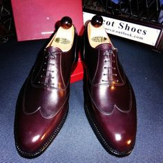 http://chicerman.com  ascotshoes:  The Vass Austerity Brogue in the quintessentially English shaped F last. I Ascot Shoes is a British based shop specialising in hand made Vass Shoes. Email Sammy for advice on Sizing Fitting & Made To Order Prices.  Ascotshoes@outlook.com   Whatsapp: 447970164988  Vass MTO Prices from USD $695  #sartorial #finestshoes #shoegazing #shoeporn #killerheels #highendshoes #handwelted #ascotshoes #classicshoes #cigarporn #englishshoes #mensfashion #rollsroyce…
