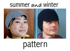 PDF Cycling Cap Pattern DIY with Recycled Materials . Perhaps I know someone who could make this for me?