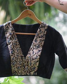 Stylish Blouse Design, Fancy Blouse Designs, Designs For Dresses, Shagun Blouse Designs, Latest Blouse Neck Designs, Indian Blouse Designs, New Saree Blouse Designs, Designer Saree Blouses, Designer Blouse Patterns