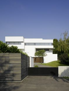 Strauss Residence by Alexander Brenner Arch (2)