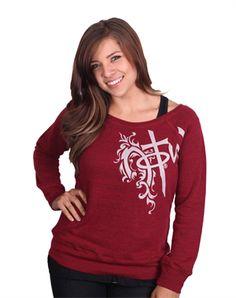 Thinking about back to school shopping...  NOTW > Vine 2 Wideneck Sweater > Girls Christian Fashiontops @ C28