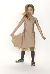 Ballet girl from Gro