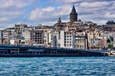 The only way to learn Turkey's complex history is perhaps by absorption in the Bosphorus Strait.