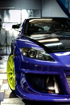 Mazda love this pic Mazda Mps, Tuner Cars, Jdm Cars, Japan Cars, Sweet Cars, Modified Cars, Amazing Cars, Cars And Motorcycles, Luxury Cars