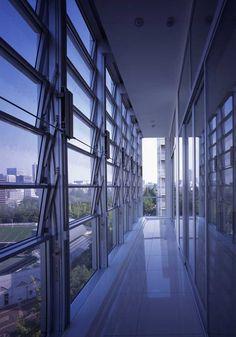 glashaus, 2007    Design: Waro Kishi + K.ASSOCIATES/Architects, Kyoto