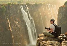 Interview With Nature Photographer, Marsel van Oosten.