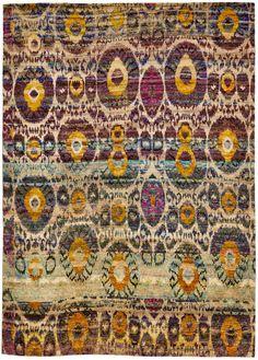 Silk Ethos Ethos oriental rugs runner rugs outdoor rugs bath rugs antiques rugs kitchen rugs bathroom rugs round rugs modern rugs carpets NYC - ABC Carpet & ...