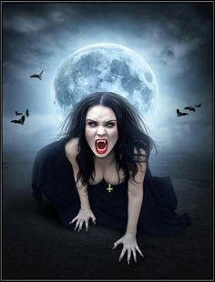full moon photos of dracula and vampires | Pinned by Jamie Williams