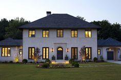 Landscape Lighting : Simple Landscape Idea : 10 McCleary Elevation newest