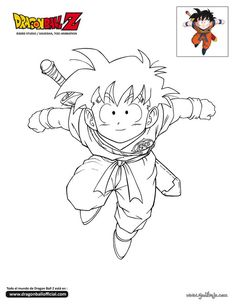 Home Decorating Style 2020 for Coloriage Dragon Ball Z Sangohan, you can see Coloriage Dragon Ball Z Sangohan and more pictures for Home Interior Designing 2020 10680 at SuperColoriage. Boy Coloring, Coloring Pages For Boys, Colouring Pics, Free Printable Coloring Pages, Coloring Book Pages, Coloring Sheets, Cartoon Drawings, Art Drawings, Ball Drawing
