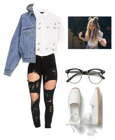 untitled #2 by xcrybabylox on Polyvore featuring polyvore fashion style Topshop Fear of God clothing