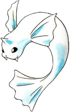 #087 Dewgong (Red/Blue)