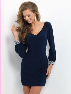 Blush C135 Homecoming Dress 2013