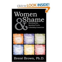 Brene Brown - book I want to read
