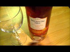 Nice Blossom Hill Califonian Zinfandel Rose Wine Mini Review