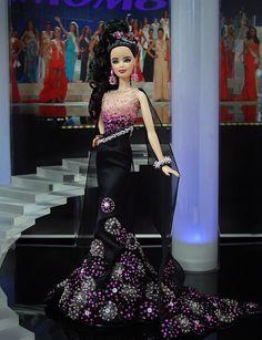 Miss Saudi Arabia 2012