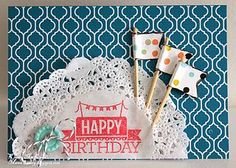SSI: Folded Banner Cards (via Bloglovin.com )