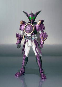 Kamen Rider OOO Combo script Thira - August 20, 2011