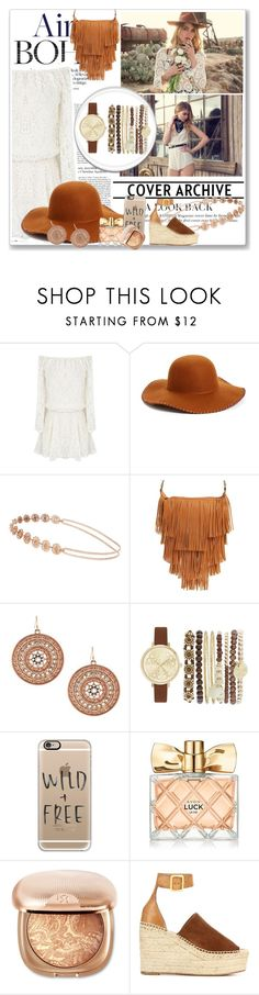"""Untitled #1772"" by juyliana-vl ❤ liked on Polyvore featuring Vanessa Mooney, Phase 3, Accessorize, Nu-G, Jessica Simpson, Jessica Carlyle, Casetify, Avon and Chloé"