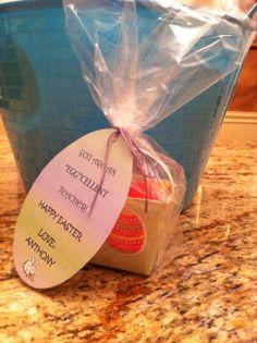 Easter Gift for the Teachers!