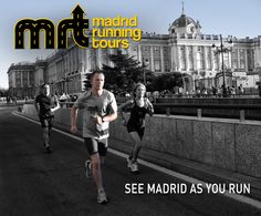 See Madrid as you run - I am DEFINITELY doing this!