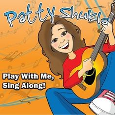 Shop – Patty Shukla Kids Music