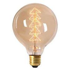 Globe D95 - Ampoule à filament - Girard Sudron - Decofinder