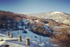 Visit the post for more. In Sync, Christmas 2015, Lions, Dreaming Of You, Natural Beauty, Greece, Snow, Vacation, Mountains