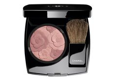 "Chanel blush spring 2015 ""Chamelia Rose"""