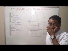 (78) Técnicas para la construcción de un asadero. - YouTube