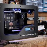 Makerbot to announce Replicator 2X Desktop 3D Printer at CES 2013 - Gizmo Report